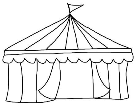 circus tent paper crafting digi stamps pinterest hands tent and search. Black Bedroom Furniture Sets. Home Design Ideas