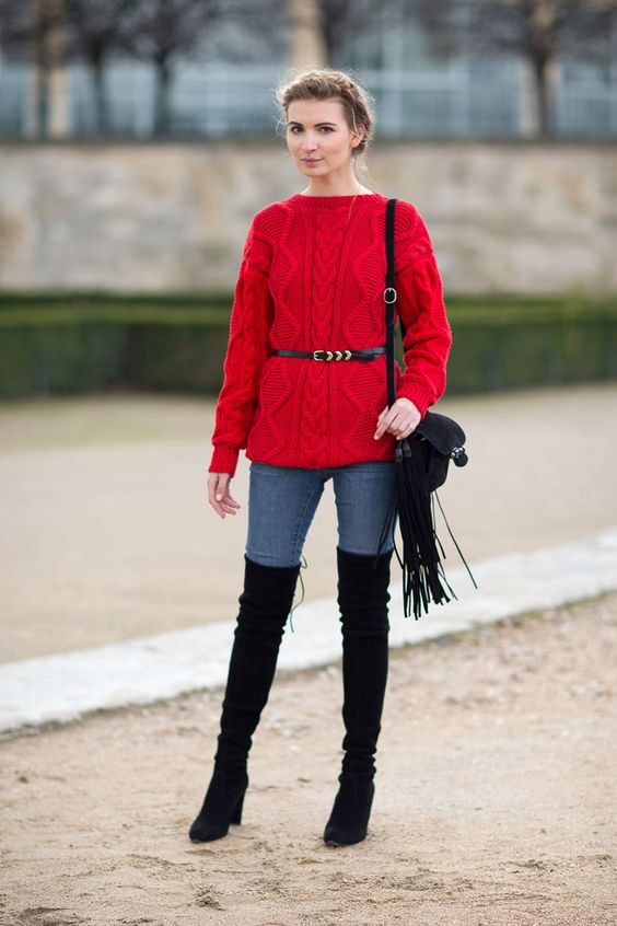 Ma Chérie: Street Style From Paris