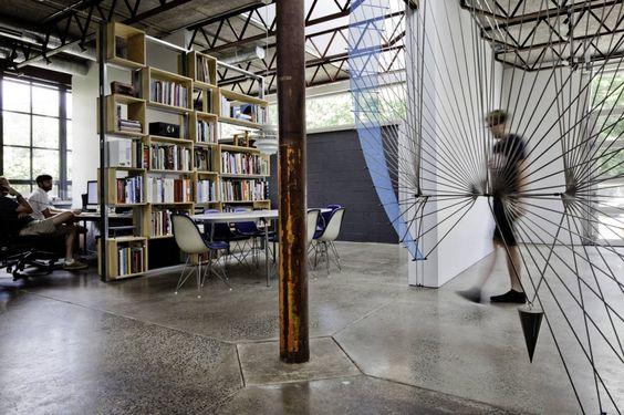 Tovin Studios / Sebastian Quinn Building Workshop