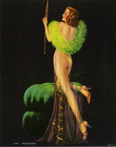 1937 by Billy Devorss