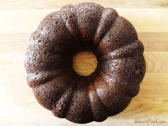 Pillsbury bundt cake recipe