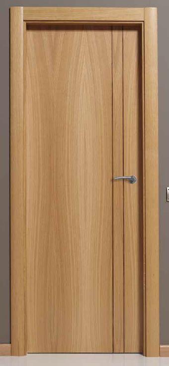 Puerta greca g302 puertas de madera socios aitim - Puertas madera interior ...