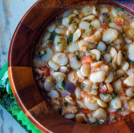 Cameroon recipes easy