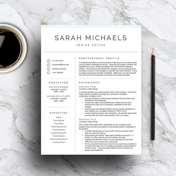 Breakupus Exciting Rsum Templates Canva With Agreeable Pink Feminine  Creative Resume And Marvelous Oil And Gas