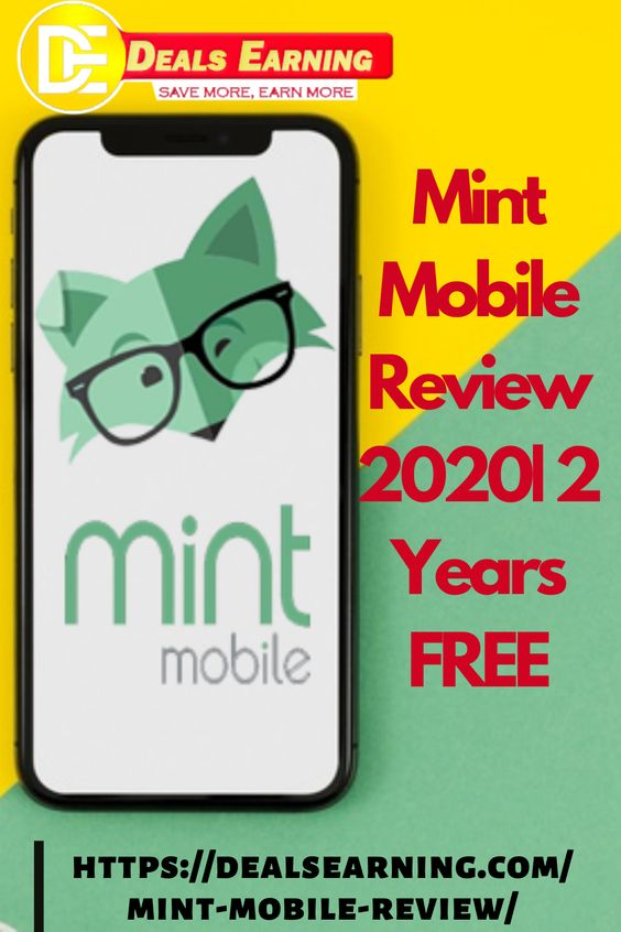 Mint Mobile Review 2020 In 2020 With Images Mobile Review Data Plan Phone Plans