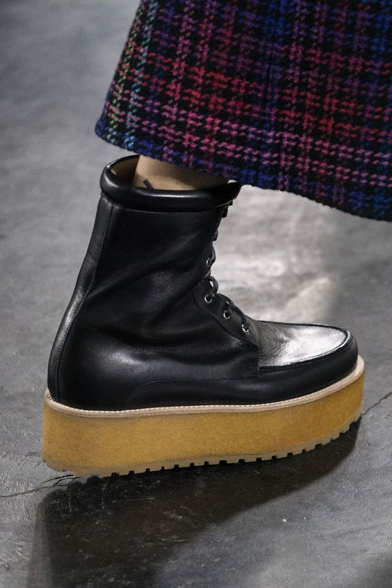 Amazing Fall Casual Shoes