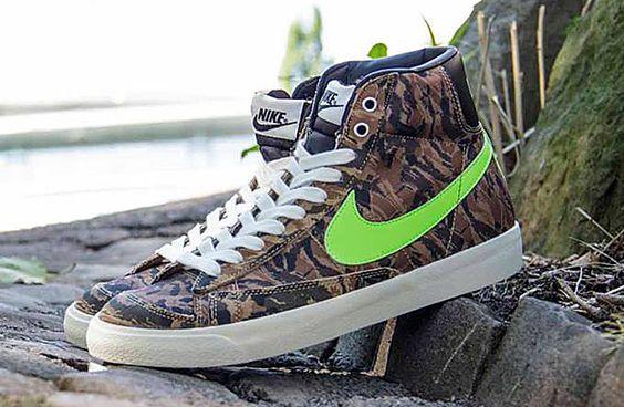premium selection 50f96 46095 ... 0714 FST P4 GL LAB AF1RT MID 3FILT.jpg Shoes Pinterest Nike Blazer Mid ` 77 Premium Vintage Herrenschuhe ...
