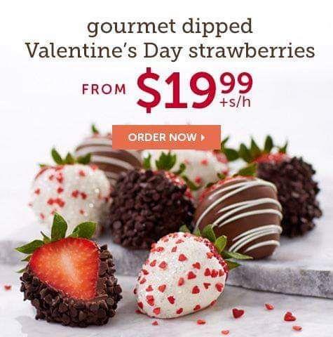 Shari S Berries 19 95 Last Chance For No 1 Most Popular Valentine Gift Https Track Flexl Chocolate Covered Fruit Chocolate Strawberries Strawberry Dip