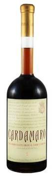 $19, Cardamaro Vino Amaro (750ml)