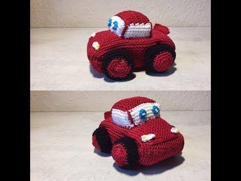 Tutorial Snoopy Amigurumi | How to crochet SNOOPY amigurumi ... | 360x480