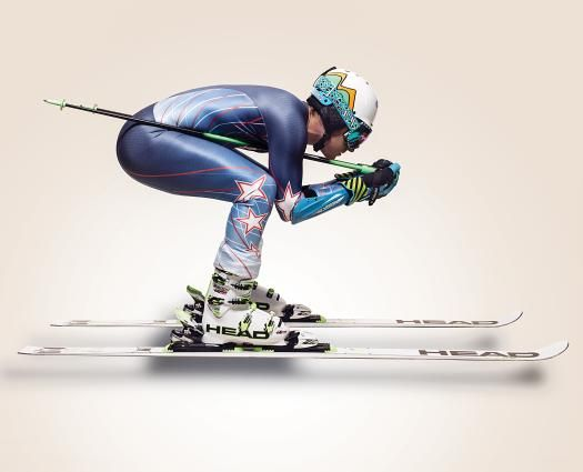 Engineering The Ideal Olympian By Erica Westly Posted 02.13.2014 | Popular Science