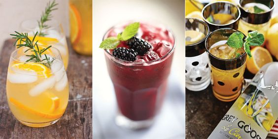 15 Kick Ass Iced Teas To Cool You Down This Summer