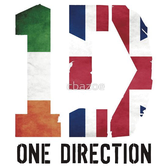 Image Gallery one direction british flag