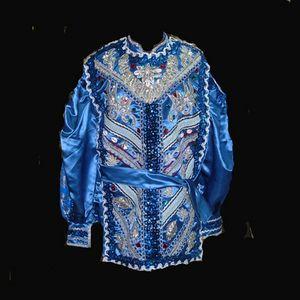 Yemaya- costume Ile Ire, tronos, trajes, decoraciones y mas.: 31/07/11 - 7/08/11