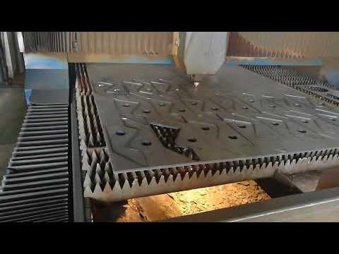 Pin On Sheet Metal Cnc Fiber Laser Cutter Machine