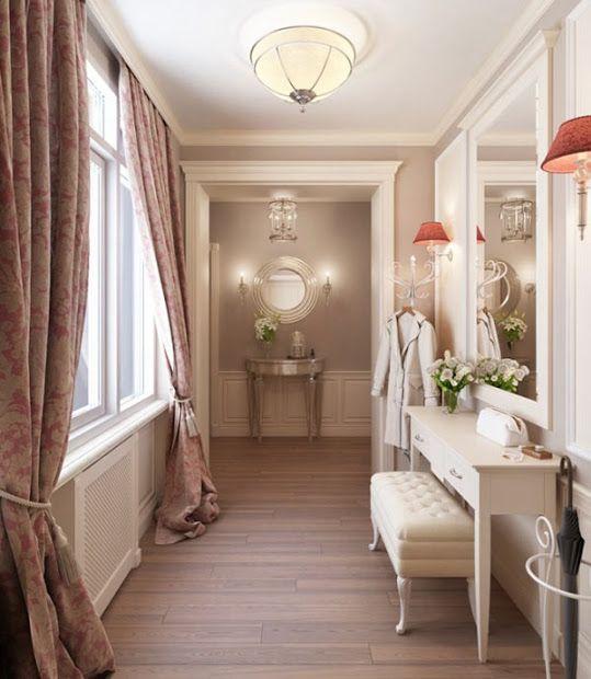 Small apartment - Interior design
