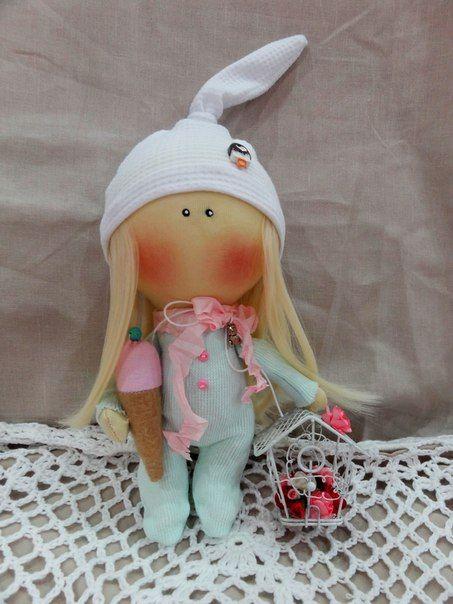 Куколка малышка (2/2) §¶¶:
