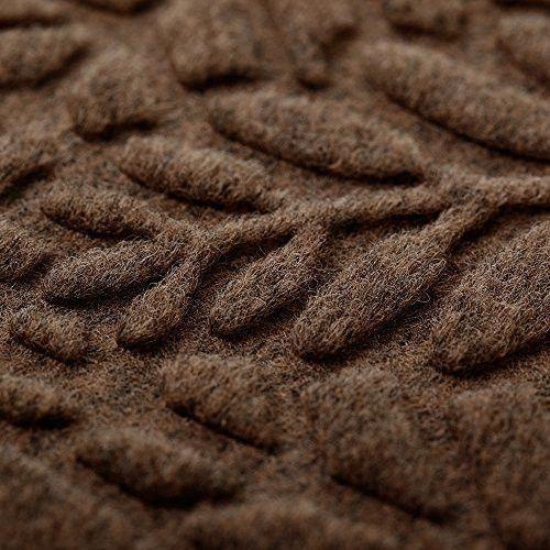Outdoor Mat Doormats Dimensions Measure 18 X 30 1 8 Inch Thick Heavy Duty Door Mats Entrance Durable Rug Carpet Wid Entryway Rug Hallway Carpet Runners Washable Door Mats