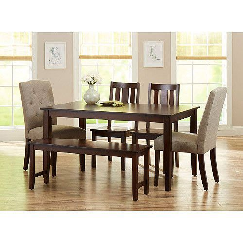dec62f4777f2a9a30a4ff4863fa34993 - Better Homes And Gardens Ashwood Road Dining Table