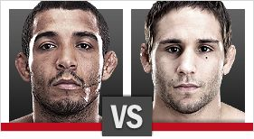 UFC 179: Aldo vs. Mendes 2 - Ultimate Fighting Championship-Mobile