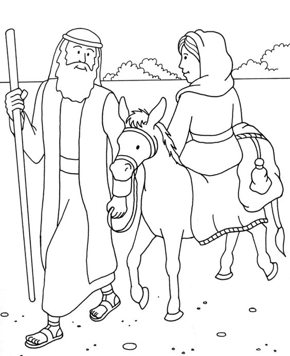 Abraham And Sarah Coloring Pages Best Coloring Pages For Kids Abraham And Sarah Sunday School Coloring Pages Bible Coloring Pages