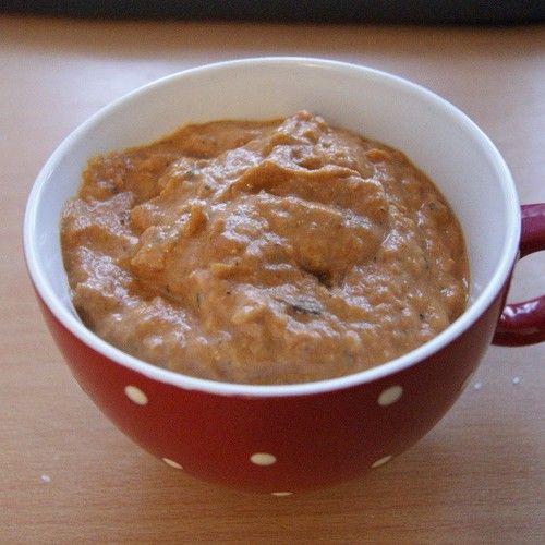 weltbeste Tomatensoße oder auch -suppe