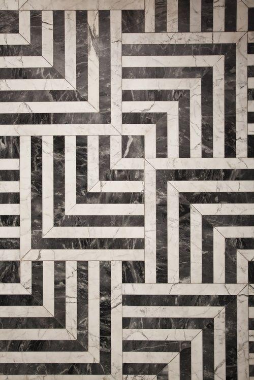 interior design pattern pinterest cool patterns floor texture and mosaics. Black Bedroom Furniture Sets. Home Design Ideas
