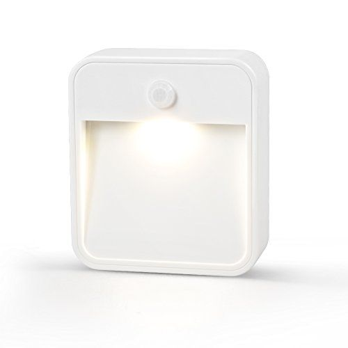 Isolem Eclairage De Nuit A Detecteur De Mouvement Veilleuse Automatique D Enfant Led Lampe De Nuit Lampes De Nuit Eclairage De Nuit Detecteur De Mouvement