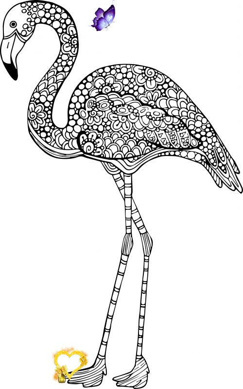 Advanced Animal Coloring Page 13 - KidsPressMagazine.com Treat Yourself Or  A Loved One To Some Soothing Colo… In 2020 Animal Coloring Pages, Coloring  Pages, Colour Timing