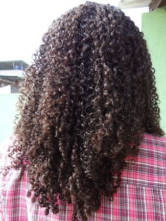 Anastacia 4a Natural Hair Style Icon Beautiful Heat