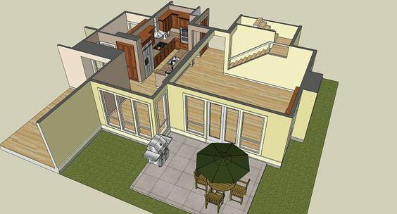 Logiciel gratuit plan jardin 3D pour PC, tablette et smartphone - logiciel gratuit plan maison exterieur