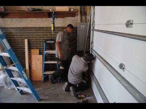 Garage Doors Repair Service Bangalore Door Repair Garage