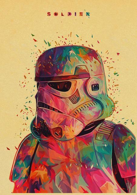 Star Wars The Force Awakens Posters We R Geeks Star Wars Art Star Wars Tribute Star Wars Wallpaper