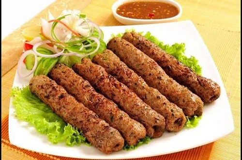 Foodarbia Com Nbspthis Website Is For Sale Nbspfoodarbia Resources And Information Kebab Recipes Indian Food Recipes Seekh Kebab Recipes