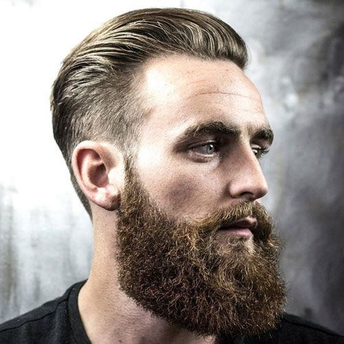 45 Best Hairstyles For A Receding Hairline 2020 Styles Hairstyles For Receding Hairline Mens Medium Length Hairstyles Long Hair Styles Men