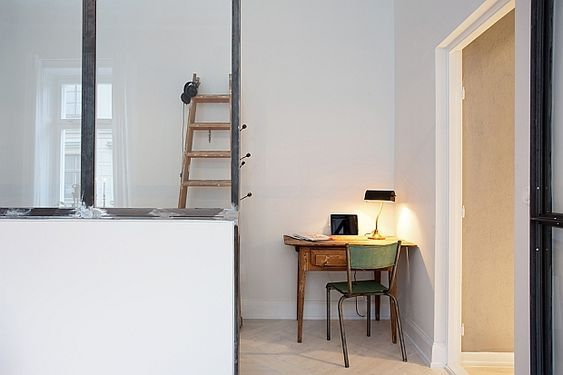 Квартира в Стокгольме 8