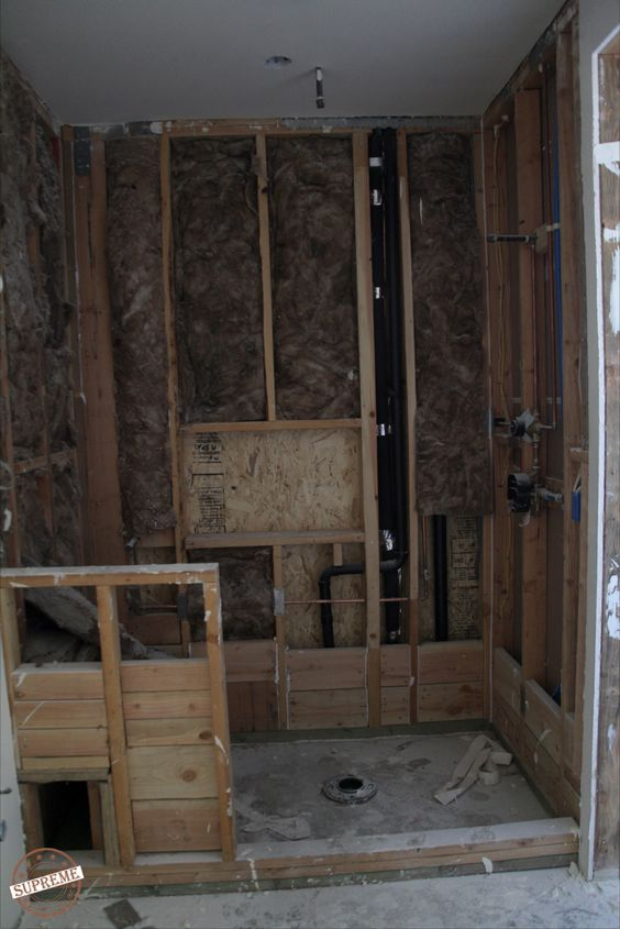 New Construction by Supreme Remodeling. Valley Village CA 2015