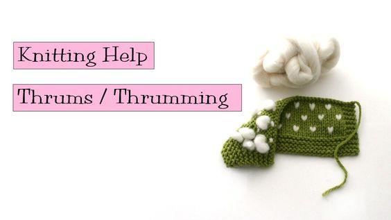 Knitting Help : knitting help and more knitting help knitting the works gloves sock ...