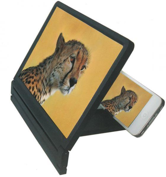 شاشة مكبرة للهواتف المحمولة Home Decor Bookends Decor