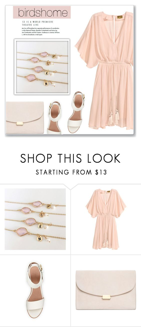 """birdshome 2"" by amra-mak ❤ liked on Polyvore featuring BEA, Mansur Gavriel and birdhome"