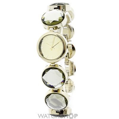 Ladies' DKNY Roundabout Watch