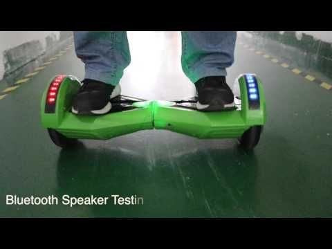 Lamborghini Hoverboard For Christmas Gift - The Best Black Friday ...