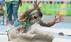 As medalhas do Brasil na Paralimpíada: conheça os atletas