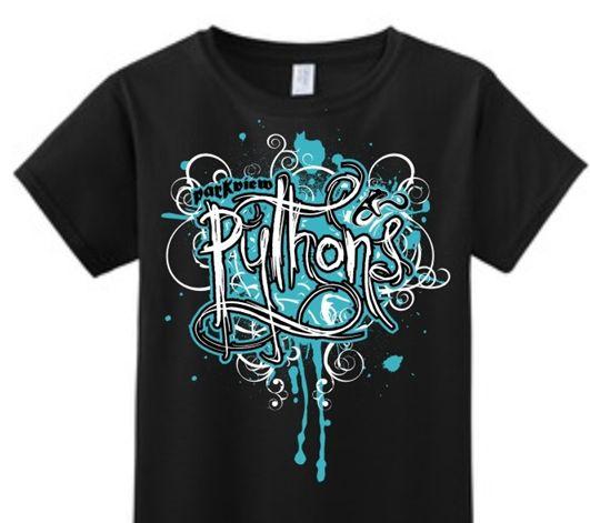 Elementary T-Shirt Design Ideas | Patriot Spiritwear T-Shirt