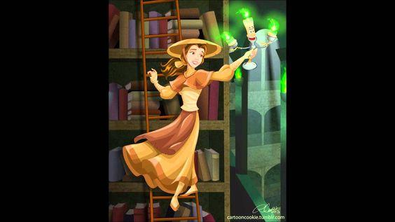Princesas Villanos y Principes de Disney si fueran Avatares