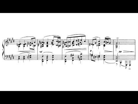 The Magic Of Debussy, By The Notes