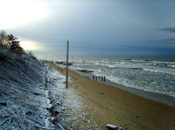 Winter Baltica - Klaipeda, Klaipedos