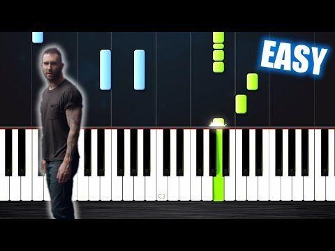 Youtube Piano Tutorial Easy Piano Piano
