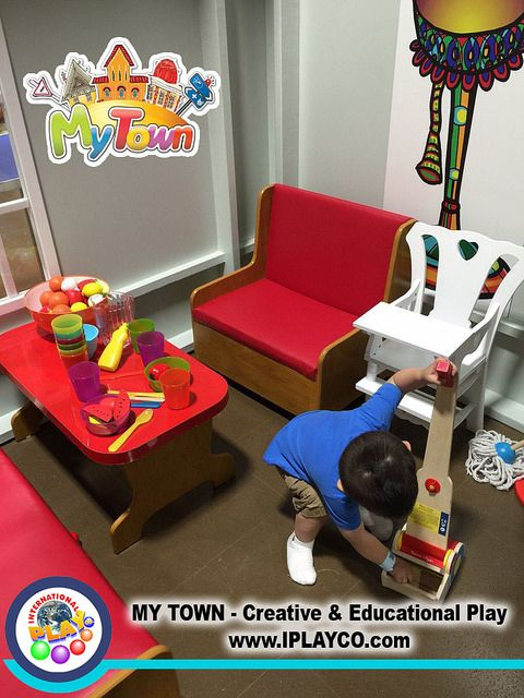 My Town - Boy in House 2 | by Iplayco - INTERNATIONAL PLAY  - Playground Equipment- - Dramatic and Imaginative Play - #myTOWN #weCREATEfun #weBUILDfun #PLAYtown #PretendPLAY