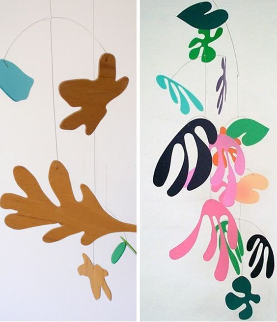 Matisse - Nurvero - La vie en classe